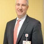 """""""Creamos esta feria para nuestros adultos mayores"""", dijo Paul Dunphey, vicepresidente senior y director de operaciones."""