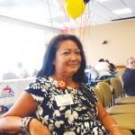 """""""Ofrecemos diferentes tipos de servicios para la comunidad"""", añadió Rose Mary Cortez, Administradora del Programa."""