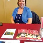 Roxanne Bailey es administradora de cuentas en la Residencia Asistida de Vida LOTT.