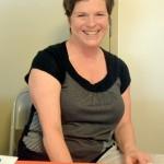 Phyllis Talley trabaja para Compassion and Choices de Nueva York.