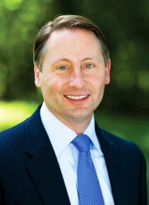 Rob Astorino is the Republican candidate for New York State Governor.