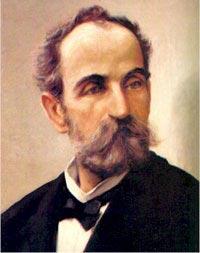 PHOTOCUTLINE: Eugenio María de Hostos was a Puerto Rican educator, writer and activist.