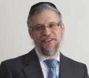 NYLAG President Yisroel Schulman.