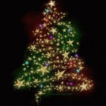 FBHC will host its Third Annual Christmas Tree Lighting at Serviam Gardens.