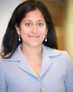 Angie Kamath is the Executive Director of Per Scholas.