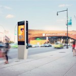 LinkNYC will offer high-speed internet via de-commissioned telephone booths.