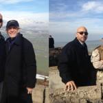 Why I am Visiting Israel </br> Porqué estoy visitando Israel