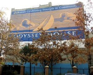 Odyssey House fue fundada en 1967.