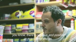 """""""Narrativas del Bronx"""" tiene un componente de película."""