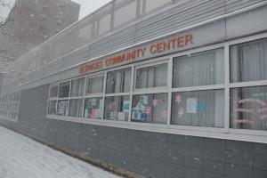 El centro esta ubicado en la calle 146.