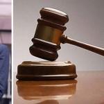 Restoring the faith in justice <br /> Restaurar la fe en la justicia