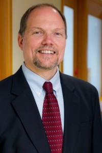 Dr. Frank Gress.