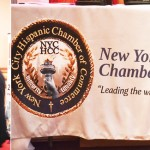 """We hold them up as role models so others follow,"" said NYCHCC President Nick Lugo."