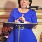 Marlene Cintrón is President of the Bronx Overall Economic Development Corporation (BOEDC).