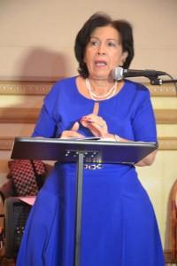 Marlene Cintrón es presidenta de la Corporación de Desarrollo Económico General del Bronx (BOEDC por sus siglas en inglés).