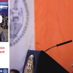 Speaker talks tech </br>  Hablando de tecnología