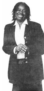 Barbara Williams.