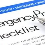 Citizen Preparedness Training </br> Clase de preparación para desastres
