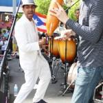 Papote Jiménez y su Orquesta.
