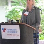 Tere Pettitt is the President and CEO of Volunteers of America-Greater New York.