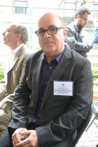Fernando Villa, Principal at Magnusson Architecture and Planning, led the design team.