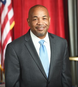 Assembly Speaker Carl Heasties