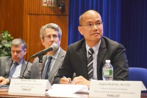 Nelson Mar is the Senior Staff Attorney and Education Law Specialist at Legal Services NYC- Bronx.