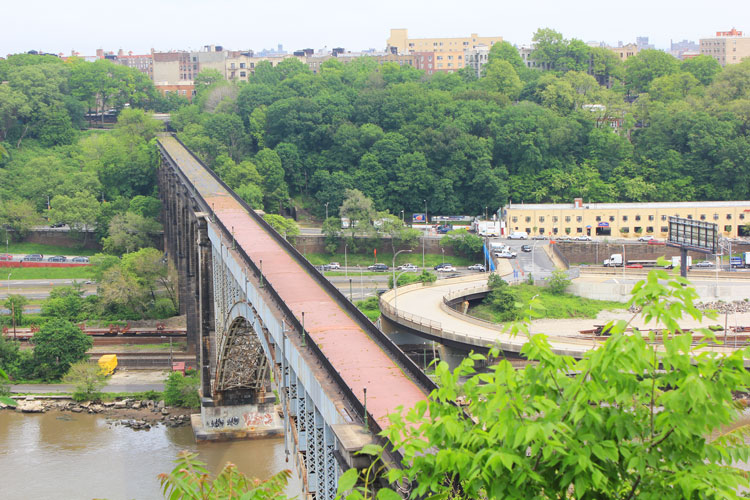The High Bridge is finally reopening.