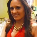 Co-owner Jaleene Rodríguez.