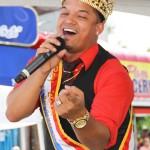 Jose Figueroa Jr., Bronx Puerto Rican Day Parade King 2015
