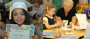 Pre-K Seats Still Available <br /> Lugares disponibles en pre-jardín de infantes