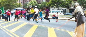 I Love the Bronx: Boogie on the Boulevard