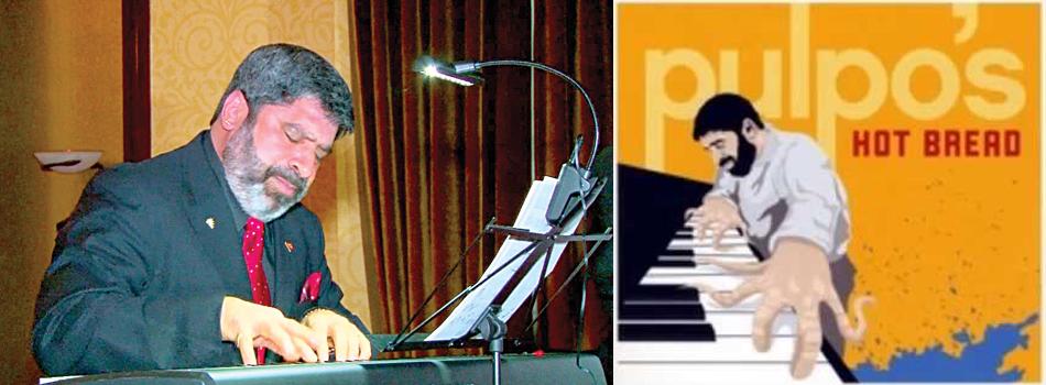 """Gilberto """"Pulpo"""" Colón actuará."""