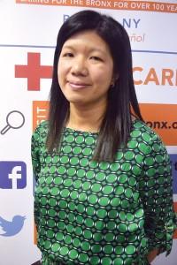 """""""Queremos animar a los niños"""", dijo el director del lugar, el Dr. Wipanee Phupakdi."""