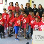 More than 1,000 children participate in the Power Academy summer camp programs.