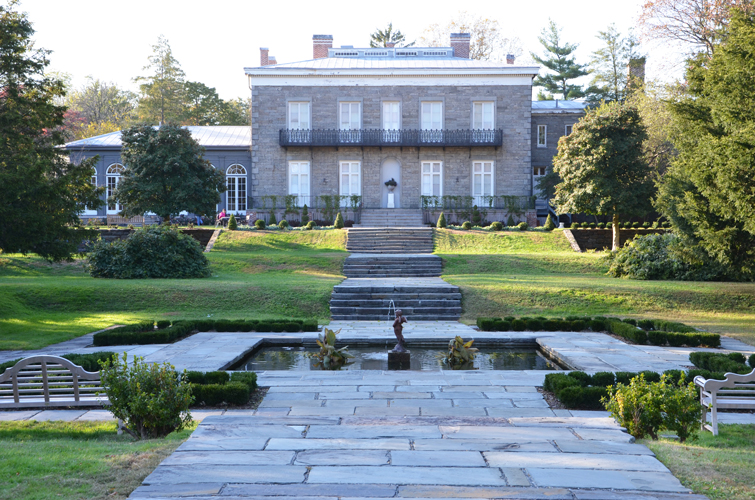 Bartow Pell Mansion Museum