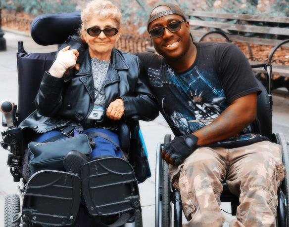 Más de 2,800 unidades han sido financiadas para personas mayores o discapacitadas de bajos ingresos.