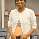 Vidhya R. Kelly is Harlem RBI's Chief Program Officer.