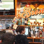 Bronx Beer Hall