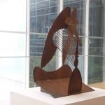 Maquette for Richard J. Daley Center Sculpture (1964).