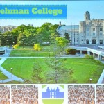 Lehman College is a participating campus.