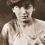 Fernande Olivier.