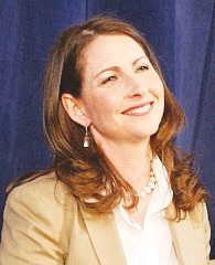 Eva Moskowitz is founder of the Success Academy network.