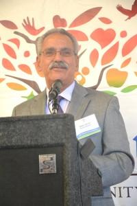 Ralph Declet es vicepresidente de Desarrollo Económico de Acacia.