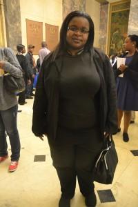 Tamisha Christian ha estado sin trabajo por más de dos años.