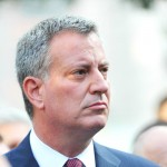 """Mayor Bill de Blasio unveiled an """"Equity and Excellence"""" plan in September."""