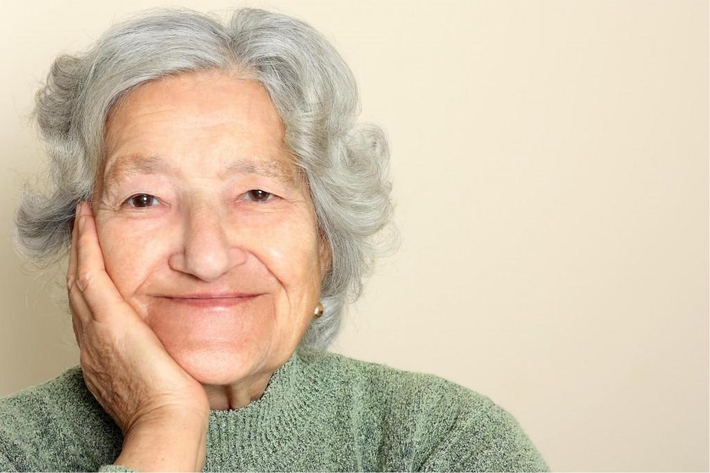 Seniors are often more vulnerable.