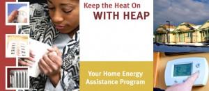 Heating Help<br>Ayuda para su Calefacción