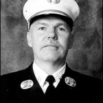 Chief Dennis L. Devlin was killed on Sept. 11th, 2001.