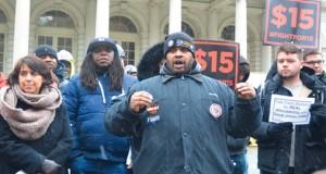 Workers pan the plan <br> Trabajadores destrozan el plan